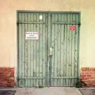 Geschlossene tür  Geschlossene Türen? - Mein achtsames Ich | Mein achtsames Ich
