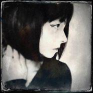 Das achtsame Porträt: Dunkle Studie