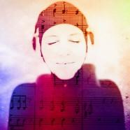 Das achtsame Porträt: Die Liebe zur Musik