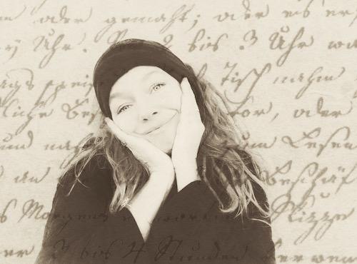Mein achtsames Schreiben