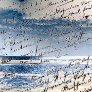 Wochen 11 und 12: Das Schreiben geht unter und taucht wieder auf