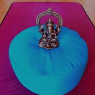 Ein Jahr auf dem Yoga-Weg